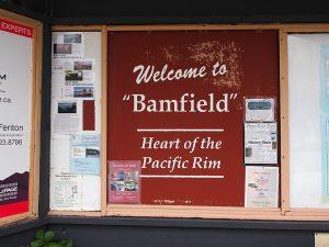 Banfield - West Coast Trail 2015