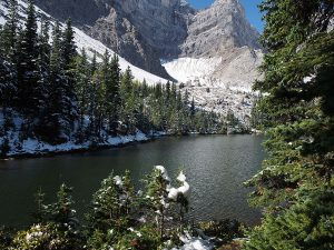 Tombstone Lakes